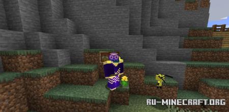Скачать Miraculous для Minecraft 1.15.2