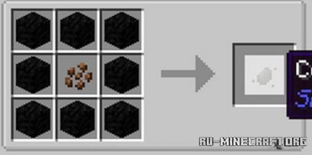 Скачать Simply Beans для Minecraft 1.15.2
