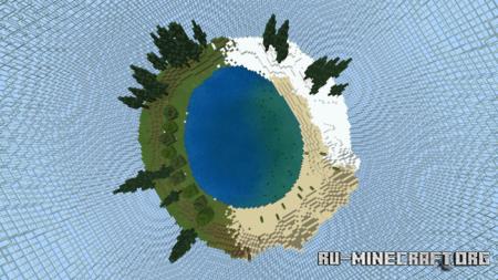 Скачать Domed для Minecraft PE