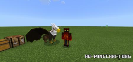 Скачать Expansive Fantasy для Minecraft PE 1.16