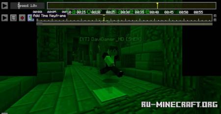 Скачать Replay для Minecraft 1.15.2