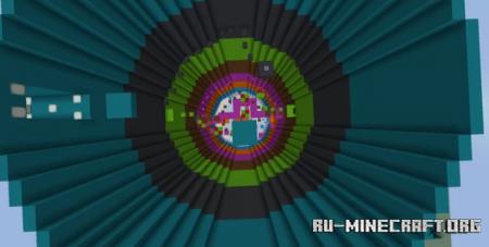 Скачать The Tower of Hell для Minecraft