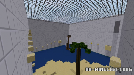 Скачать Parkour Life by yusifvatan для Minecraft
