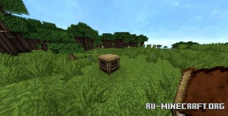 Скачать Antique Atlas для Minecraft 1.15.2
