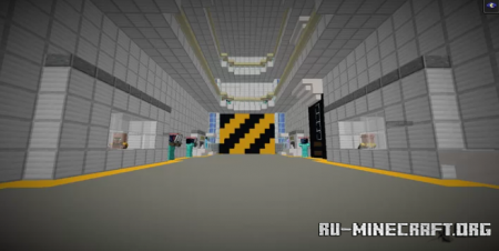 Скачать Death (cannot escape from it) для Minecraft
