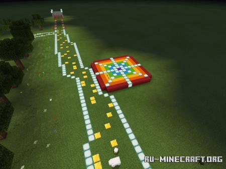 Скачать PrideFest для Minecraft PE