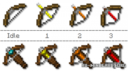 Скачать Trivial Tweaks для Minecraft PE 1.16