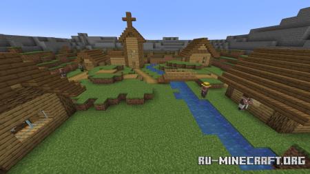 Скачать Addicted для Minecraft