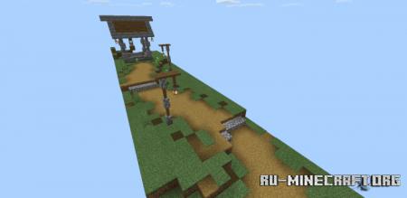 Скачать Zombie Invasion для Minecraft PE