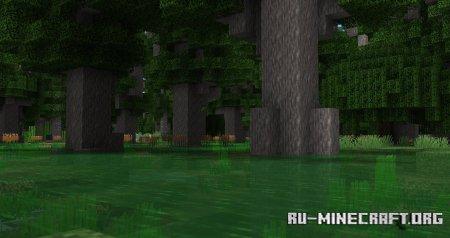 Скачать Terrestria для Minecraft 1.16.1