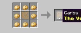 Скачать The Veggie Way для Minecraft 1.16.1