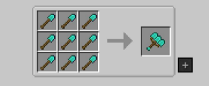 Скачать Vanilla Plus Tools  для Minecraft 1.16.1