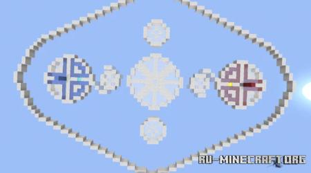 Скачать Capture The Flag by Nudawang для Minecraft