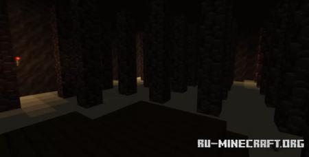 Скачать The Tomb of Horrors для Minecraft