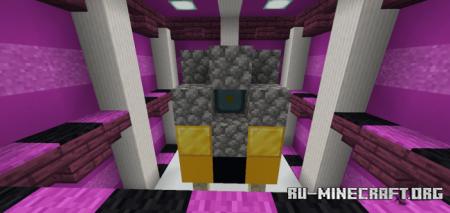 Скачать Forgotten Blocks для Minecraft PE