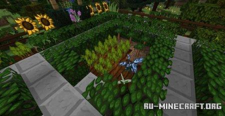Скачать Niks New Cartoon [64x] для Minecraft 1.16