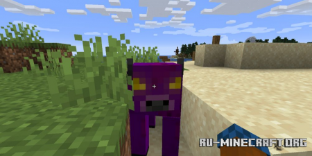 Скачать Chaos Realm для Minecraft 1.15.2