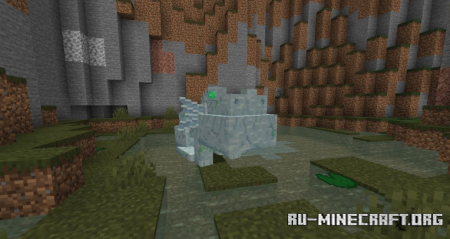 Скачать Toad Terrors для Minecraft 1.15.2
