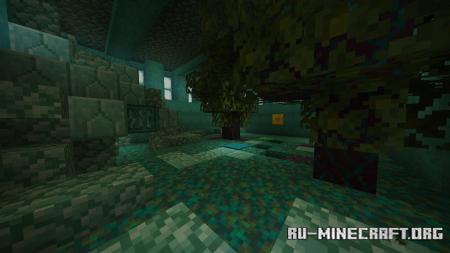 Скачать Extreme Kima Find The Button для Minecraft