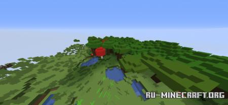Скачать Concraft [1x1] для Minecraft 1.16