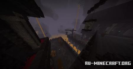 Скачать The Dark Castle of Baskion для Minecraft