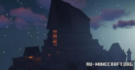Скачать Castle to None для Minecraft