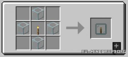 Скачать So It Burns для Minecraft 1.16.1