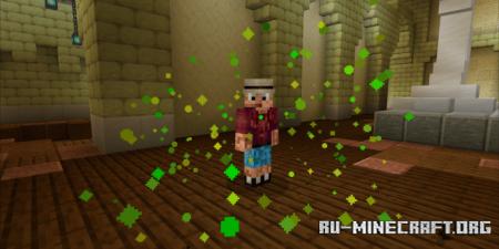 Скачать Museum для Minecraft PE