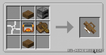 Скачать Simple Planes для Minecraft 1.16.1