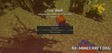Скачать Just Player Head для Minecraft 1.16.1