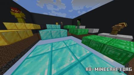 Скачать Mithzan & YourPalRoss Adventure для Minecraft