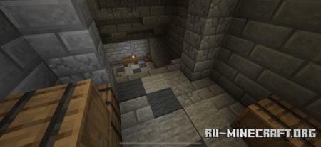 Скачать Monster Dungeon для Minecraft PE