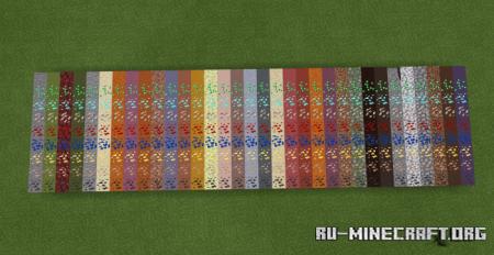 Скачать Ore Seeds для Minecraft PE 1.16