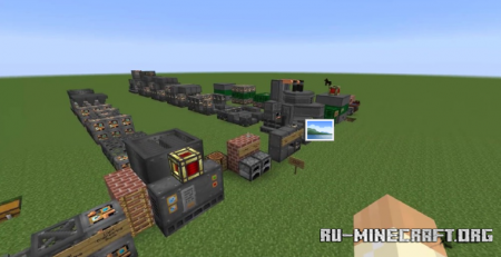 Скачать Immersive Engineering для Minecraft 1.16.1