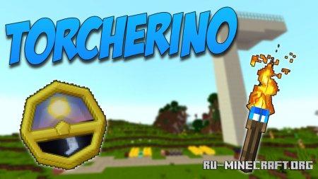 Скачать Torcherino для Minecraft 1.16.1