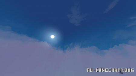 Скачать PatarHD [128x128] для Minecraft PE 1.16
