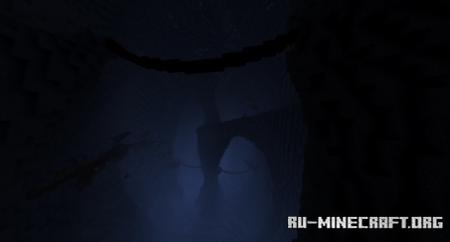 Скачать The Mines of Moria для Minecraft