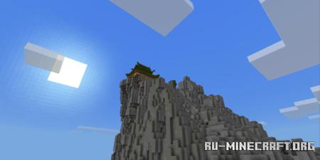 Скачать Temple – Survival Spawn для Minecraft PE