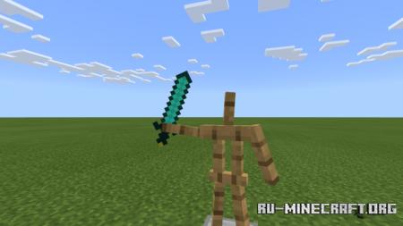 Скачать Suvile's Slick [16x16] для Minecraft PE 1.16