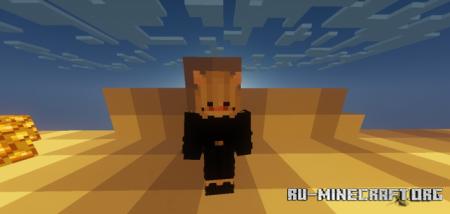 Скачать Latte Villages для Minecraft 1.12