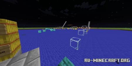 Скачать Really Hard Parkour для Minecraft