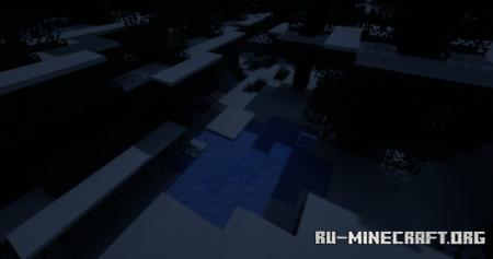 Скачать Slenderman - The Multiplayer для Minecraft
