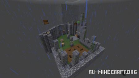 Скачать Riptide Wars для Minecraft PE