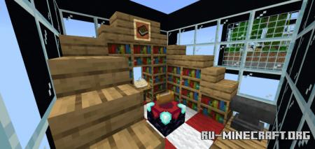 Скачать Skycubes by Minelogic для Minecraft PE