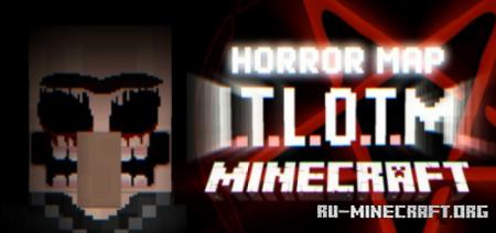 Скачать In the Labyrinths of The Mind (Horror) для Minecraft PE