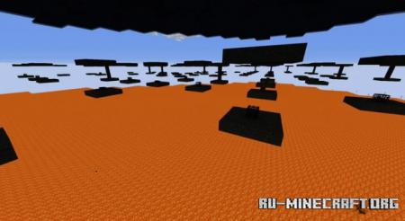 Скачать The Forest by OliveTheHuman для Minecraft