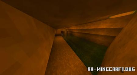 Скачать Granny Chapter 2 для Minecraft
