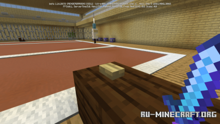 Скачать Haikyuu! (Play Volleyball in Minecraft) для Minecraft PE