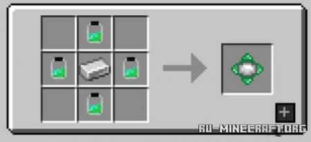 Скачать Age of Exile для Minecraft 1.16.1