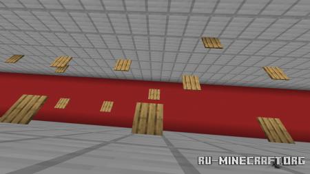 Скачать 500 Blocks of Parkour для Minecraft